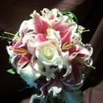 Pk Lily bouquet